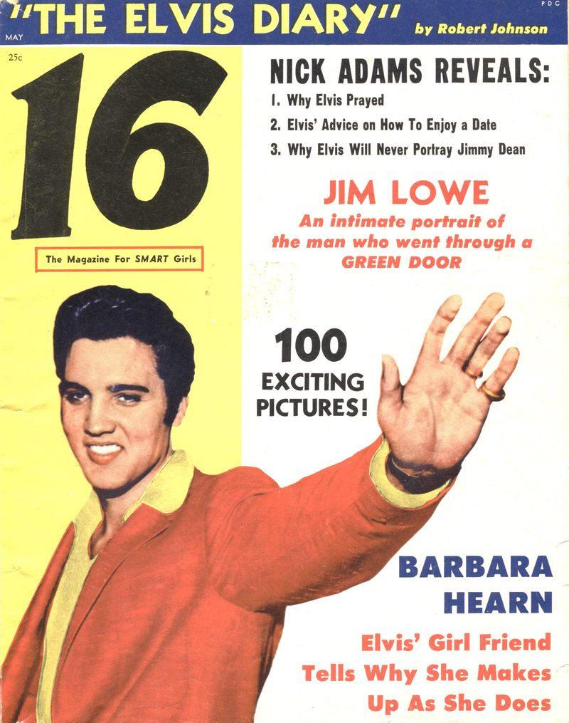 May 57 First Issue